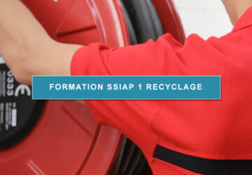 Formation SSIAP 1 Recyclage
