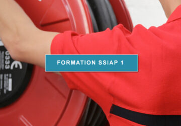 Formation SSIAP 1