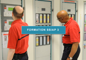Formation SSIAP 3